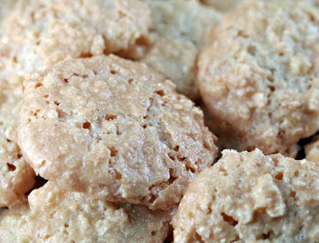 Amaretticookies1