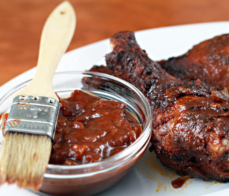 The Perfect Pantry®Ketchup (Recipebackyard barbecue sauce)