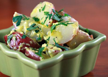 Potatoaioli