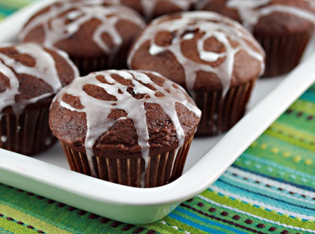 Chocolategingercupcakes