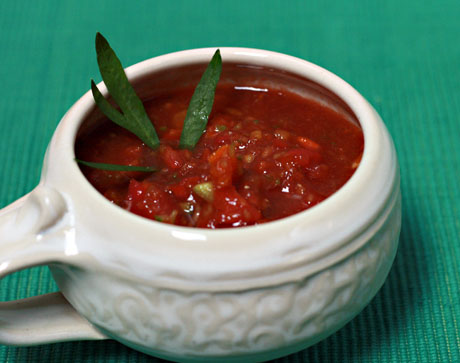 Gluten-free-gazpacho
