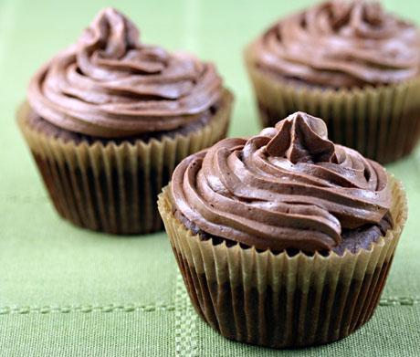 Chocolate Frosting Made With Splenda