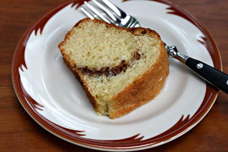 Coffeecakeslice