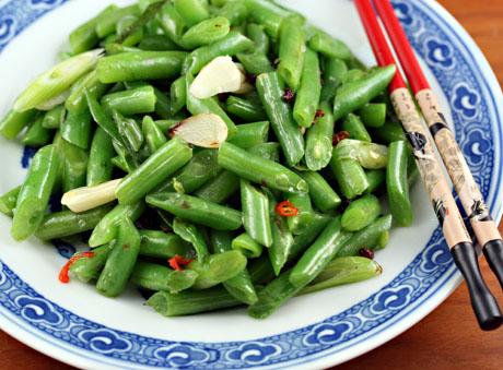 Spicygreenbeans1