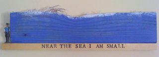 Near the Sea I am SmallTYPEPAD