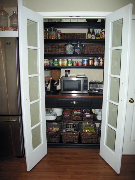 The Perfect Pantry Other People 39 S Pantries 126