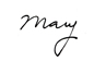 MAry SIG for BLOG