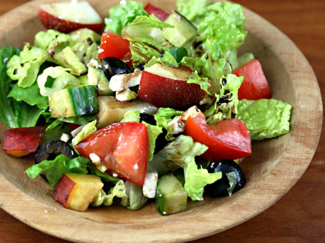 Balsamic vinaigrette recipes easy