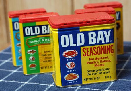 The Perfect Pantry Old Bay Seasoning Recipe New England Shrimp