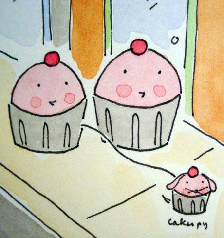 Cupcakepuppie