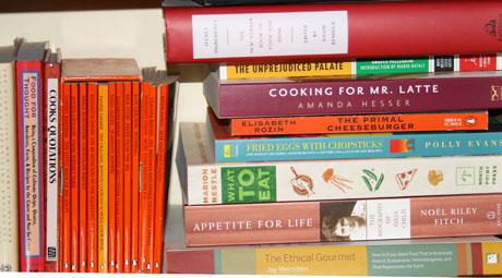 Cookbooks4