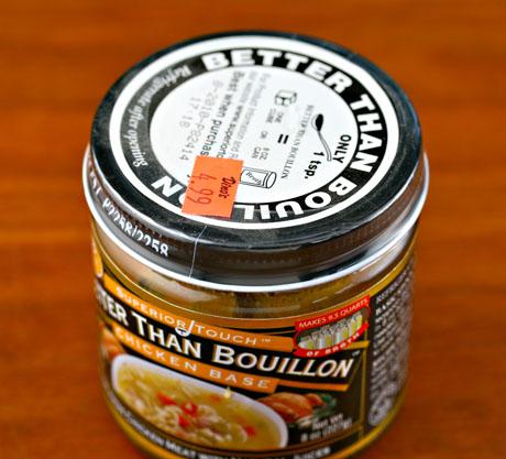 Bettert han bouillion