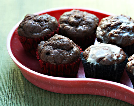 The perfect pantry artificial sweetener recipe sugar free colombian cocoa muffins forumfinder Choice Image