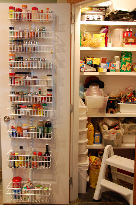 The Perfect Pantry 174 Other People S Pantries 117
