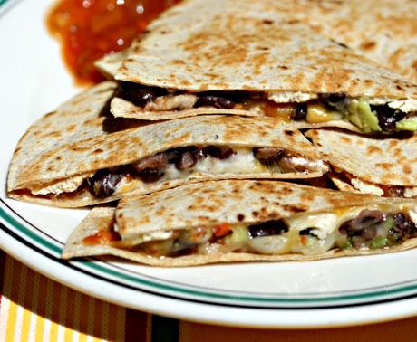 The Perfect Pantry®: Salsa (Recipe: chicken, black bean, avocado ...