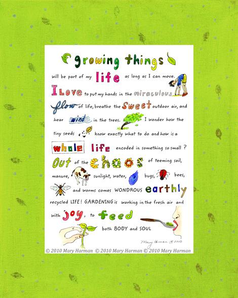 17 Growing Things TYPEPAD
