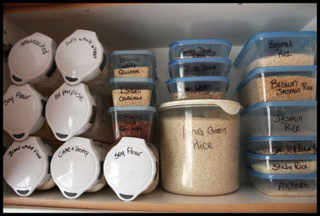 the perfect pantry other people s pantries 127