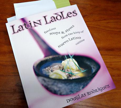 Latin Ladles