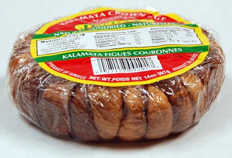 The Perfect Pantry®: Dried fruit (Recipe: sweet potato