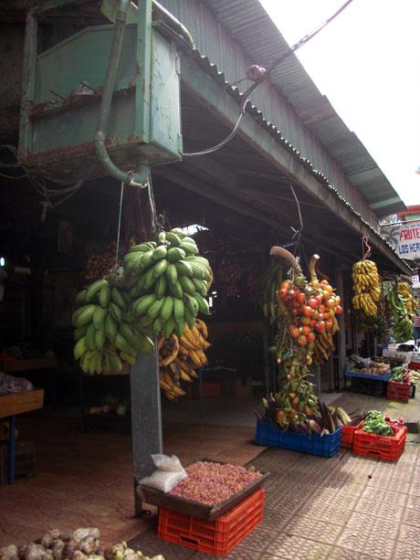 Costa rica Centro Mercado San Ramon