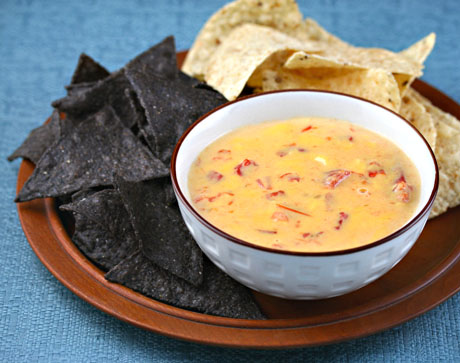 The Perfect Pantry®: Recipe for chile con queso dip