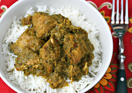 The perfect pantry recipe for slow cooker chicken vindaloo chicken vindaloo ccuart Gallery