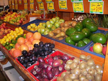 RTMfruits