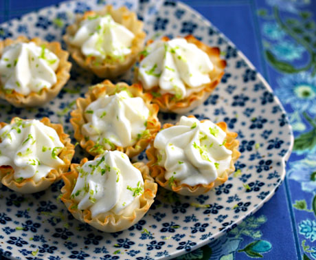 Teeny-tiny-lime-tarts