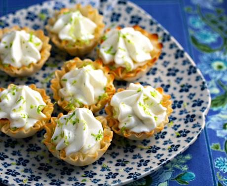 Teeny-tiny-lime-tarts