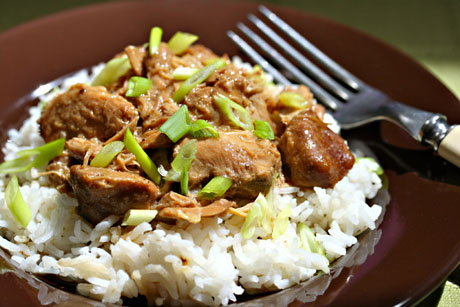 The Perfect Pantry Slow Cooker Recipe For Filipino Chicken Adobo