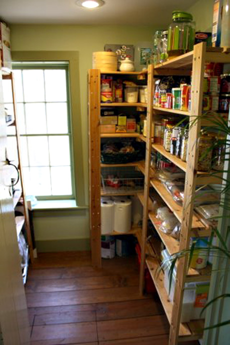 The Perfect Pantry 174 Other People S Pantries 159