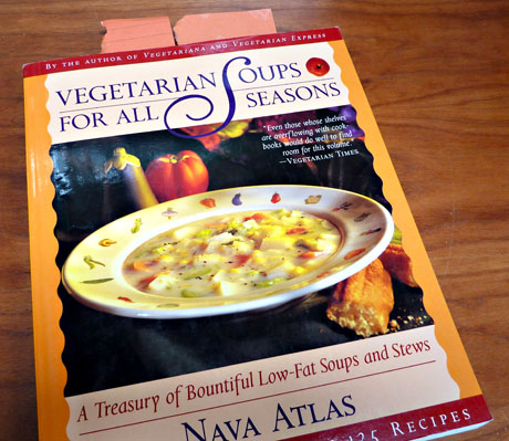 Vegetarian-soup-for-all-seasons