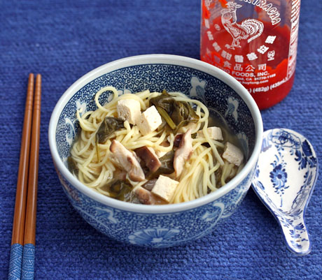 Quick-and-easy-hot-and-sour-soup