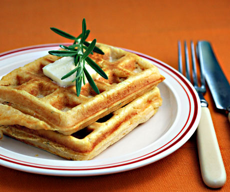 Rosemary-sweet-potato-waffles-1