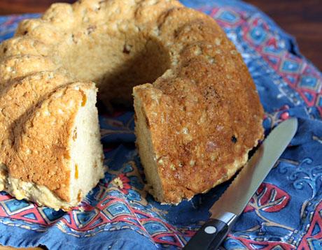 Swedish-soda-bread