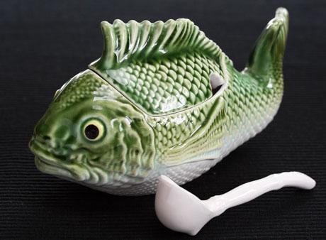 Fishtureen