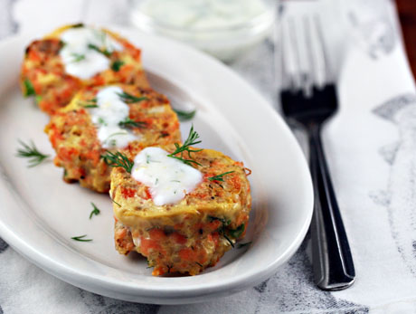 Salmon-and-quinoa-patties-closeup