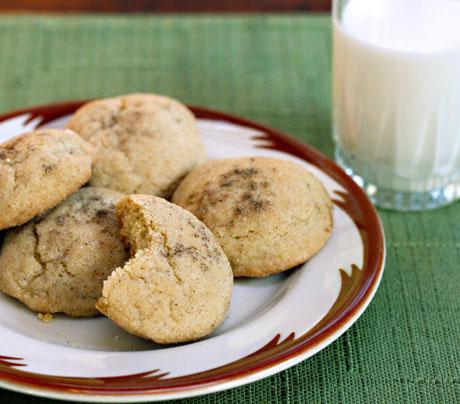 Cardamom-brown-sugar-snickerdoodles-cookies