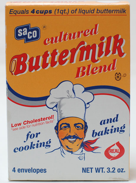 Buttermilkpowder