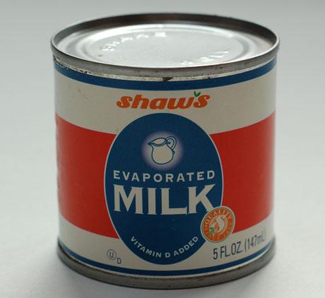 Evaporatedmilk