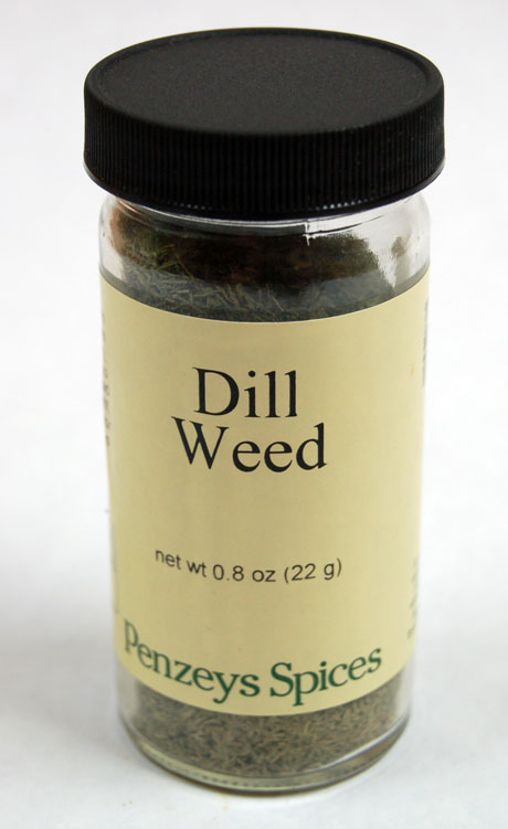 Dillweed
