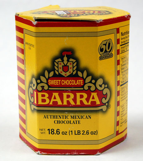 Mexicanchocolate