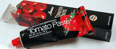 Tomatopaste