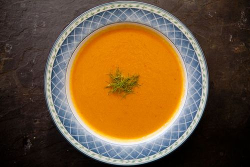 Simply Recipes' provencal seafood bisque, made smooth as silk with a ...