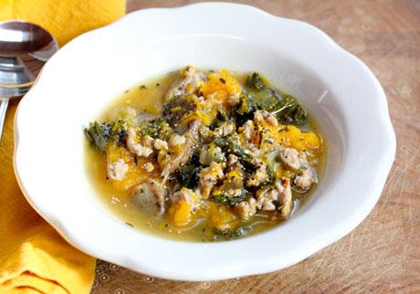 Turkey-kale-and-butternut-squash-soup