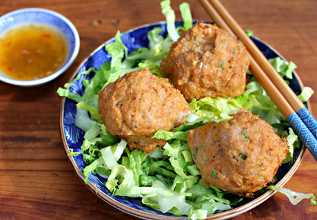 Thai-red-curry-turkey-meatballs