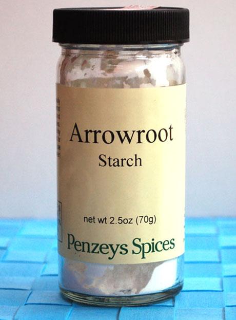 Arrowroot1