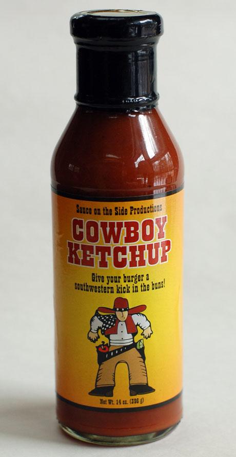 Cowboyketchup