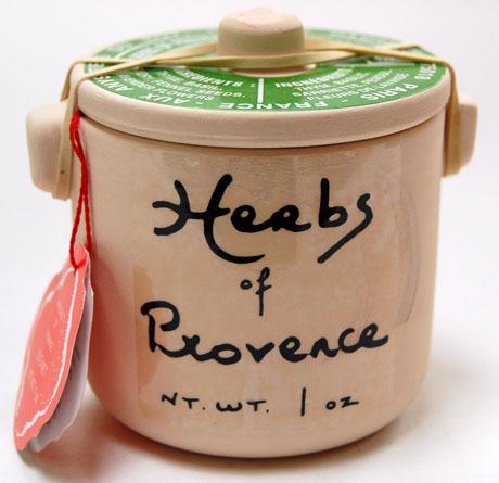 Herbsdeprovence