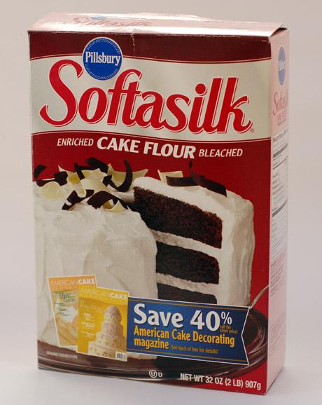 Cakeflour